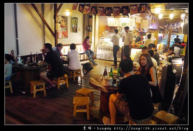 【新竹食記】竹北超人氣宵夜炸物|手作鹽酥雞 串燒|車庫鹽酥雞