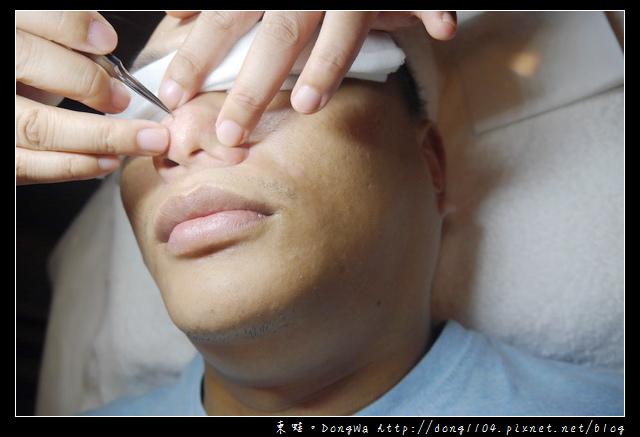 【新竹美容】新竹竹科男生做臉|型男臉部專業護膚保養|王妃殿堂榆蓁金山店