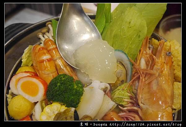 【新竹食記】新竹東區日本料理 冬季限定膠原蛋白明蝦熬 東街日式料理