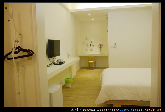 【宜蘭住宿】宜蘭蘇澳民宿|北歐風格 A202 溫馨四人房|庭軒小公館 Ting Shuan B.B Hotel