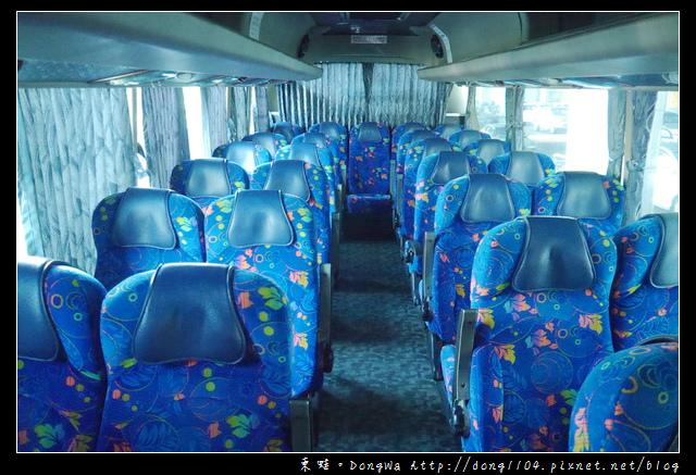 【沙巴自助/自由行】沙巴亞庇國際機場一航廈簡介|機場巴士往亞庇市區