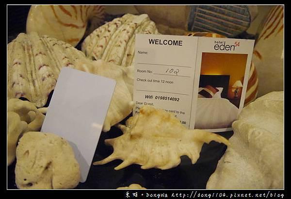 【沙巴自助/自由行】亞庇市區住宿 鄰近購物商城 沙巴旅遊局 Hotel Eden54