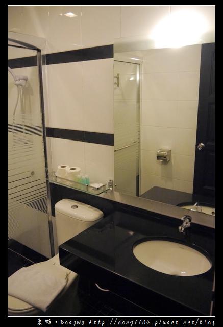 【沙巴自助/自由行】亞庇市區住宿|鄰近購物商城 沙巴旅遊局|Hotel Eden54