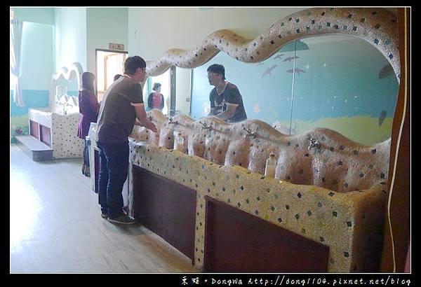 【宜蘭遊記】宜蘭蘇澳免費景點 牛舌餅親手做最美味 宜蘭餅發明館 觀光工廠