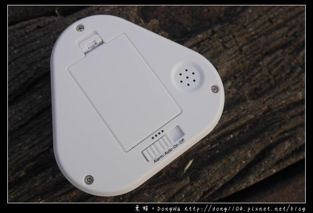 【開箱心得】居家照護好幫手|u飯糰 光源自動感應/居家照護警報/火源偵測/感應LED