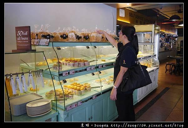 【沙巴自助/自由行】沙巴亞庇市區自助餐 富源茶餐廳 Fook Yuen Cafe & Bakery