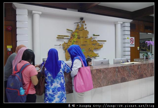 【沙巴自助/自由行】沙巴亞庇景點|第二次世界大戰百年建築|沙巴旅遊局 Sabah Tourism Board