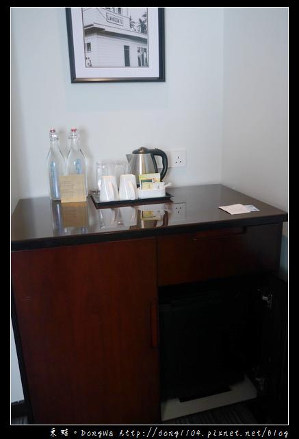 【沙巴自助/自由行】亞庇市區住宿|飯店位置相當優 樓下就有餐廳和便利商店|Hotel Sixty3