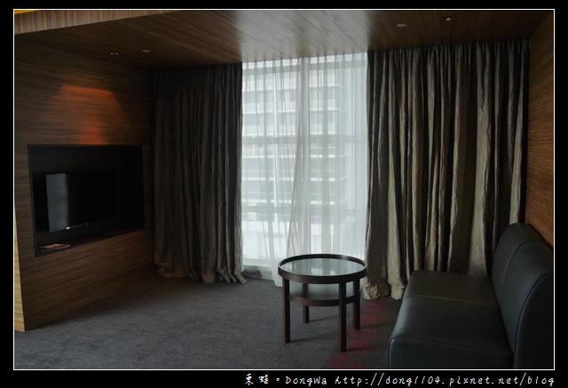 【沙巴自助/自由行】沙巴亞庇住宿|亞庇曙光購物商城旁|格蘭迪飯店 (Hotel Grandis)