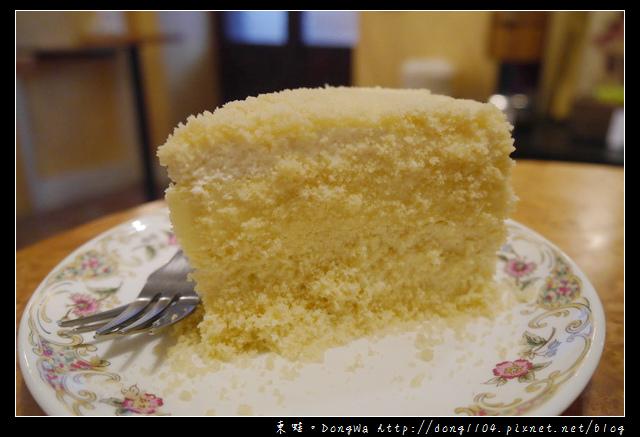【台北食記】國父記念館甜點|站著吃甜點|哈打奶奶立吞處