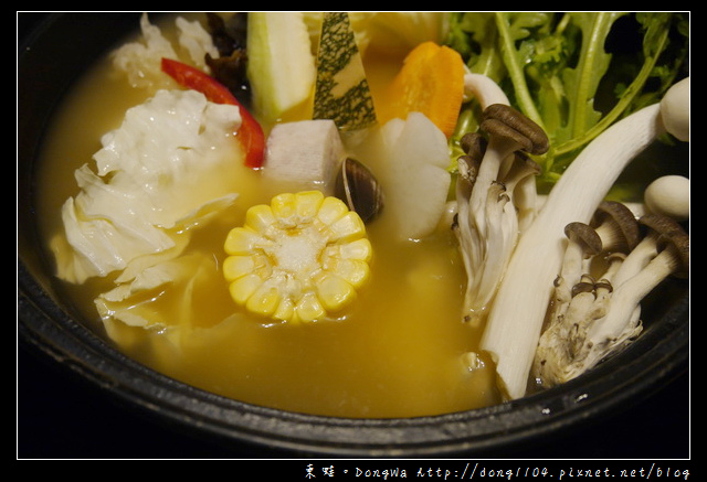 【新北食記】新莊火鍋|單點式高品質火鍋日式料理|婧 Shabu