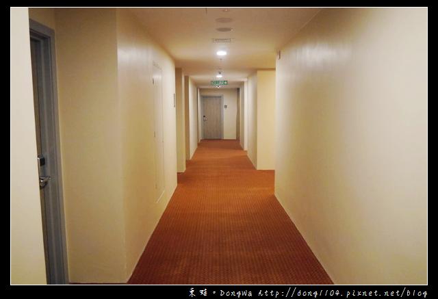 【沙巴自助/自由行】沙巴住宿 離機場只要10分鐘 Hotel No5