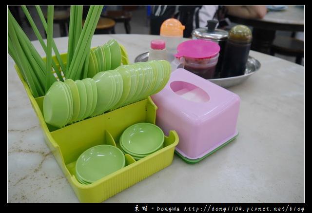 【沙巴自助/自由行】沙巴亞庇市區必吃美食|迷人的叻沙湯頭|怡豐茶室 YEE FUNG LAKSA