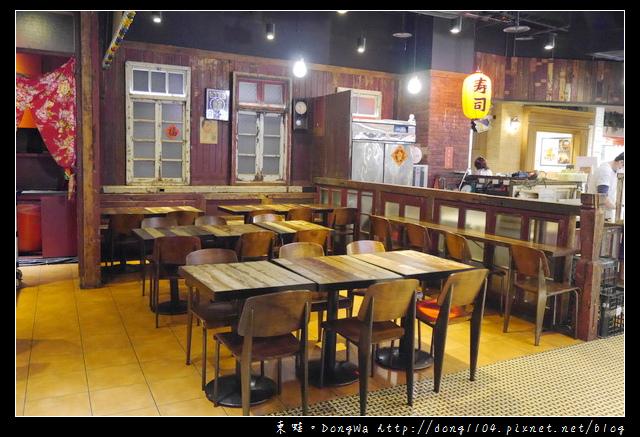 【台中食記】全新低脂雞肉系列拉麵|大食代台中大遠百店|麵屋虎徹-朱雀