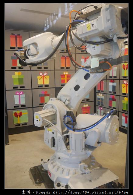 【台中住宿】逢甲商圈旅館|全台首創無人自助旅店|機器人手臂寄物|鵲絲旅店 CHASE Walker Hotel