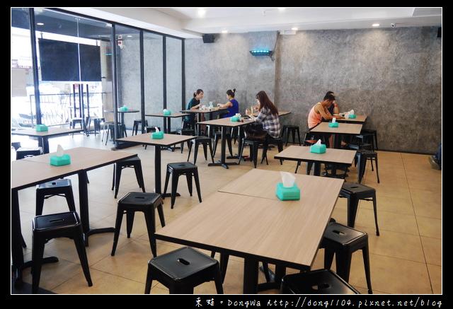 【沙巴自助/自由行】沙巴亞庇市區早餐|咖椰吐司套餐|ROOTS 根