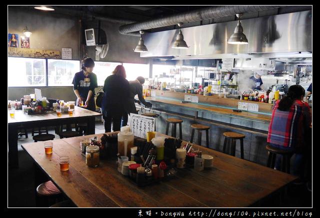 【沖繩自助/自由行】沖繩美食|炒飯組合午餐菜單|琉球新麺通堂 小禄本店