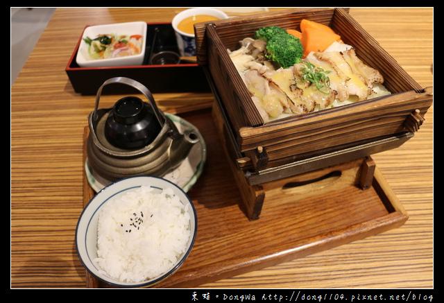 【桃園食記】蘆竹南崁台茂日式料理|特級御膳|元定食