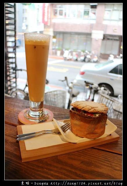 【台北食記】信義區延吉街下午茶|蛋糕+手沖咖啡只要99元|LAOO 老窩咖啡館 延吉店
