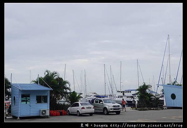 【沙巴自助/自由行】KKDAY 沙巴行程推薦|浪漫白沙海水藍.環灘島沙灘自助餐一日遊