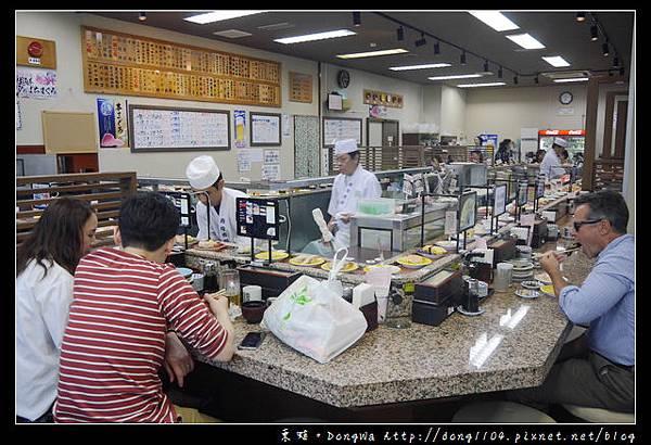 【沖繩自助/自由行】沖繩迴轉壽司 美國村美食 美國村グルメ迴轉壽司市場美浜店