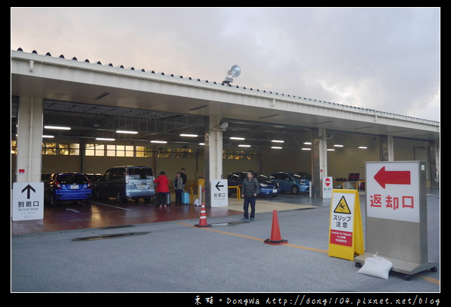 【沖繩自助/自由行】沖繩自由行自駕租車 租車費用 高速公路過路費 加油費用分享 Times Car  RENTAL