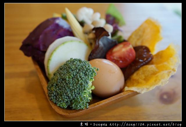 【新竹食記】天然原型食材 當季新鮮小農作物|腰果花砧板原食料理
