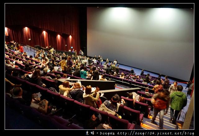 【電影心得】健忘村電影特映會|西門町日新威秀影城|健忘村觀影心得分享