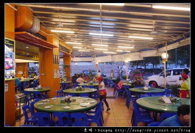 【沙巴自助/自由行】沙巴亞庇必吃美食|溼奶油螃蟹超高CP值|大茄來100%海鮮餐廳