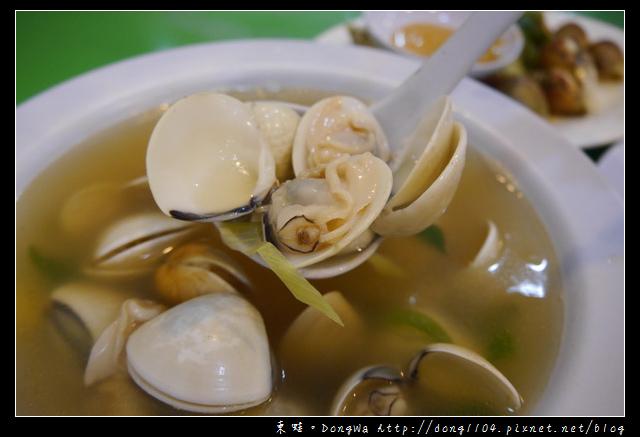 【沙巴自助/自由行】沙巴亞庇必吃美食 溼奶油螃蟹超高CP值 大茄來100%海鮮餐廳