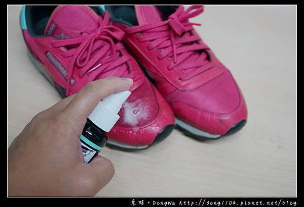 【開箱心得】自己的鞋子自己洗 省錢方便不傷愛鞋 Y.A.S 美鞋神器 鞋類香氛洗潔組