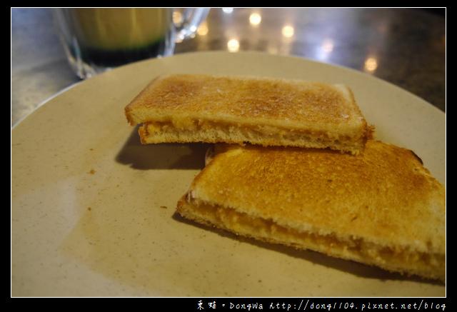 【沙巴自助/自由行】沙巴亞庇市區美食|招牌咖椰麵包|富源茶餐廳 Fook Yuen