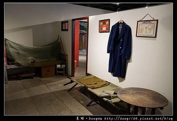 【新竹遊記】新竹免費景點|情侶親子拍照推薦 阿兵哥角色扮演|新竹市眷村博物館