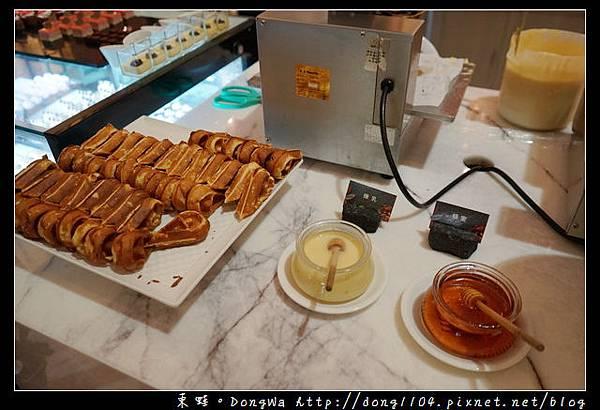 【台北食記】北市最大吃到飽 大直 豐FOOD-海陸百匯.多國料理