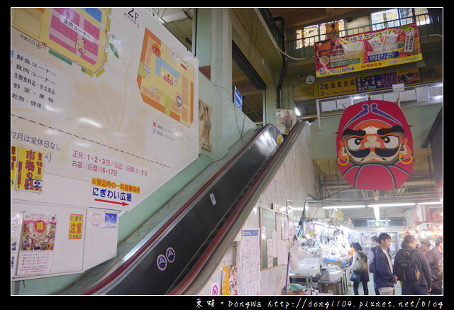 【沖繩自助/自由行】沖繩國際通|平和通商店街|那霸市第一牧志公設市場