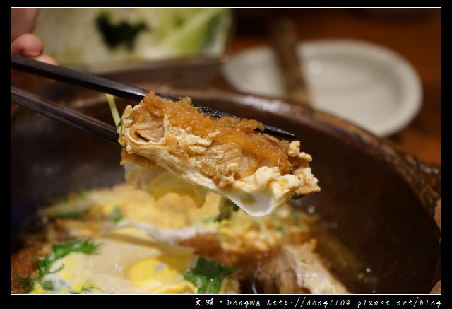 【桃園食記】蘆竹南崁豬排飯|台茂購物中心美食|銀座杏子日式豬排
