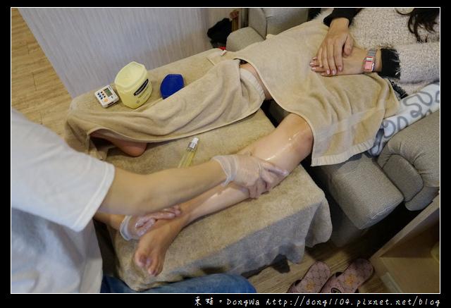 【板橋美體】江子翠精油按摩| Lohas 樂活氧身足體槪念館