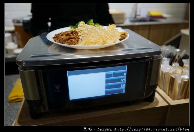 【中壢食記】中壢素食|全新裝潢 重新開幕的新民素食自助餐
