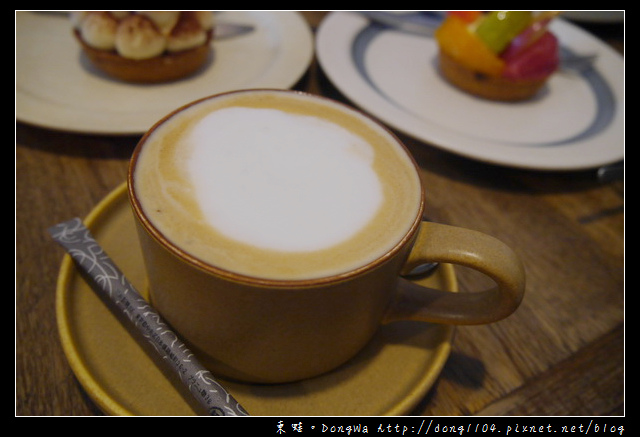 【沖繩自助/自由行】沖繩下午茶|沖繩自駕推薦景點|oHacorte水果塔フルーツタルト專門店