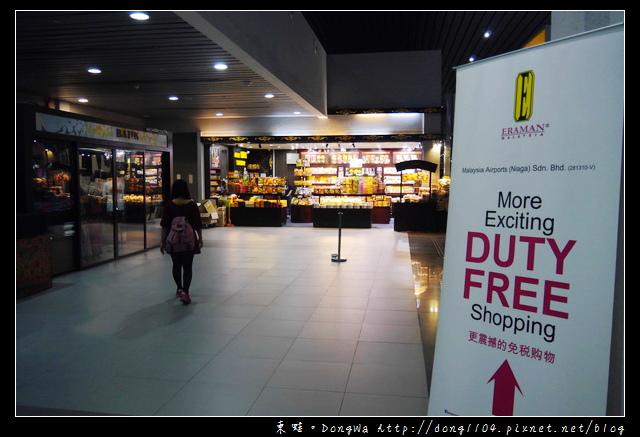 【沙巴自助/自由行】沙巴亞庇國際機場|自助登機系統|AirAsia亞洲航空