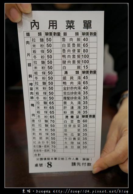 【中壢食記】中原大學宵夜|阿亮魯肉飯