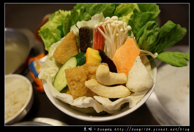 【台北食記】台北信義區火鍋|超狂波士頓龍蝦雙人套餐|柳村一品鍋