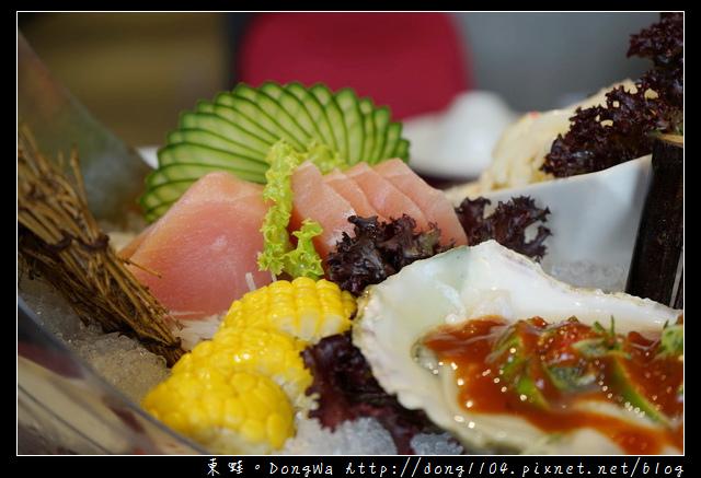 【桃園食記】桃園海鮮餐廳推薦 大溪活魚餐廳|基隆全家福海鮮餐廳大溪店