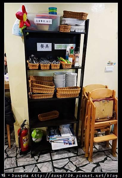 【新北食記】蘆洲親子餐廳 全手工製作甜點 兒童遊戲區 麋鹿小館