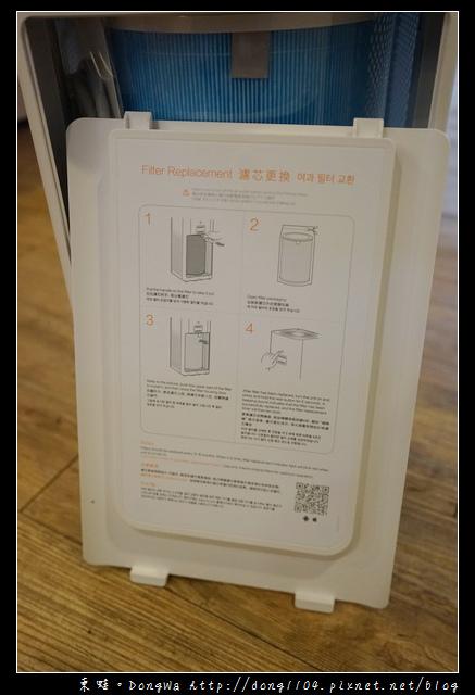 【開箱心得】做感動人心的家用電器|小米空氣淨化器2