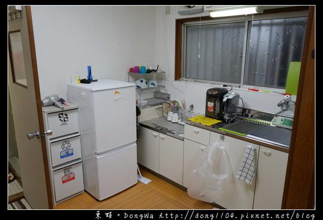 【大阪自助/自由行】大阪包棟住宿推薦 每晚每人千元起|多明哥之家 ‧ 天下茶屋