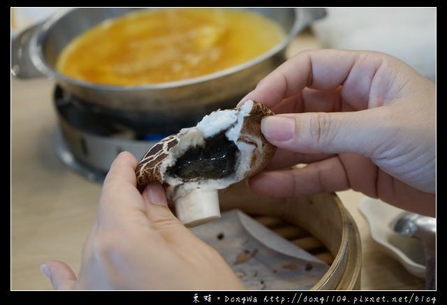 【宜蘭食記】宜蘭市火鍋|現殺海鮮+特色港點|富美海鮮火鍋