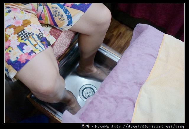 【宜蘭按摩】宜蘭放鬆好去處 康恩足體養生館|足浴 腳底按摩 全身指壓/油壓