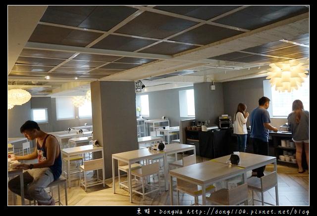 【台中住宿】台中逢甲住宿 簡約時尚北歐業風格| LUMI 光之旅店 DESIGN HOTEL
