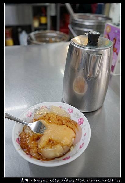 【台中食記】豐原廟東夜市美食推薦 正老牌豐原肉丸